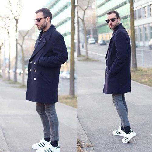 gợi ý kết hợp mẫu giày nam công sở đẹp 3