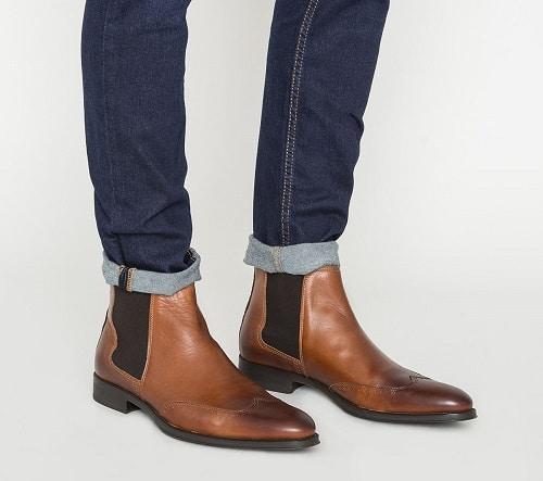 gợi ý kết hợp mẫu giày nam công sở đẹp 5