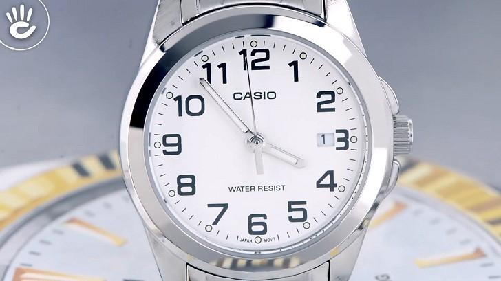 Đồng hồ nữ Casio LTP-1215A-7B2DF giá rẻ thay pin miễn phí - Ảnh 3
