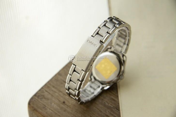 Đồng hồ nữ Casio LTP-1215A-7B2DF giá rẻ thay pin miễn phí - Ảnh 4