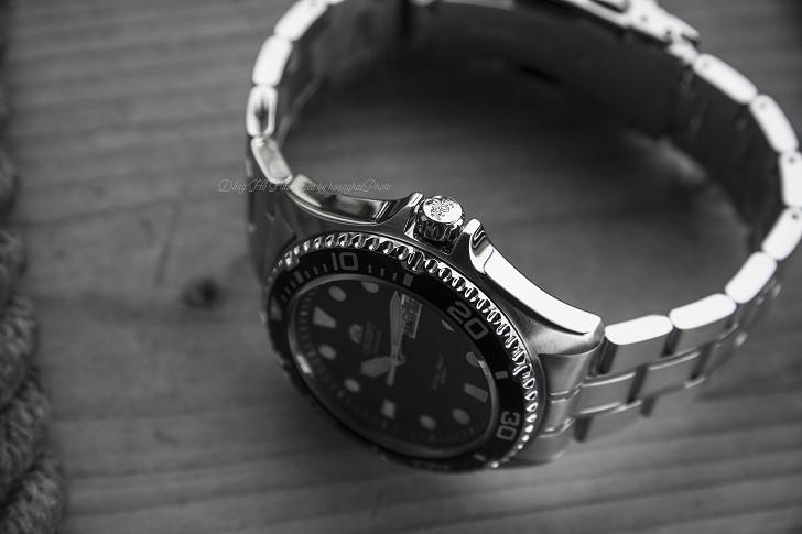 Đồng hồ Orient FAA02004B9 automatic, trữ cót đến 40 giờ - Ảnh 2