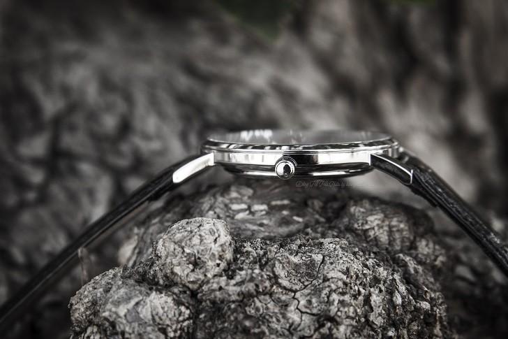 Đồng hồ Orient FGW0100GB0 trang bị kính Sapphire chống trầy - Ảnh 6