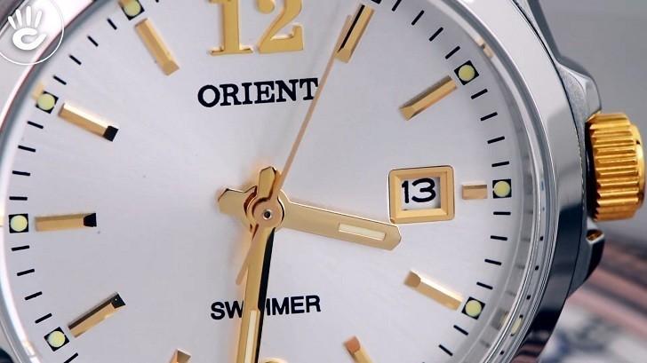Đồng hồ nữ Orient SSZ3W002W0 giá rẻ thay pin miễn phí - Ảnh 2