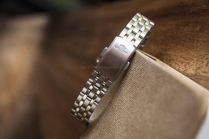 Đồng hồ nữ Orient SSZ3W002W0 giá rẻ thay pin miễn phí - Ảnh 4