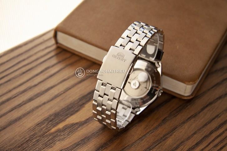 Đồng hồ nam Orient SUND6003W0 giá rẻ, thay pin miễn phí - Ảnh 5