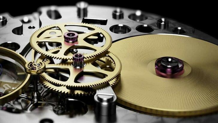 Đồng hồ nam Orient SUND6003W0 giá rẻ, thay pin miễn phí - Ảnh 6