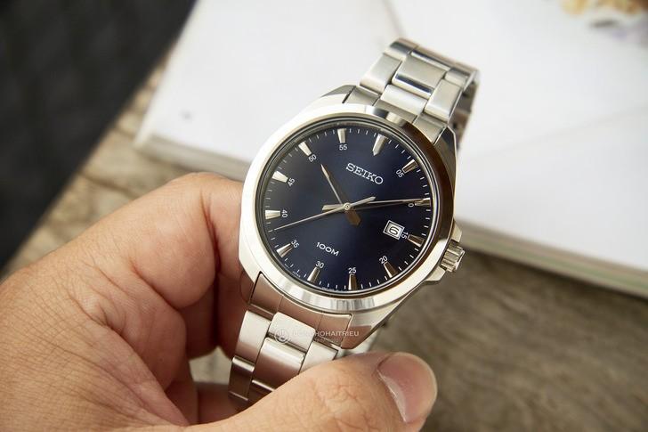 Đồng hồ Seiko SUR207P1 100% chính hãng Nhật Bản, siêu bền - Ảnh 2