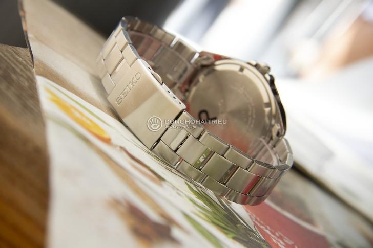 Đồng hồ Seiko SUR207P1 100% chính hãng Nhật Bản, siêu bền - Ảnh 5