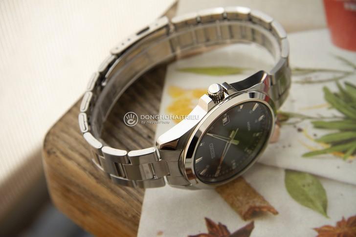 Đồng hồ Seiko SUR207P1 100% chính hãng Nhật Bản, siêu bền - Ảnh 6