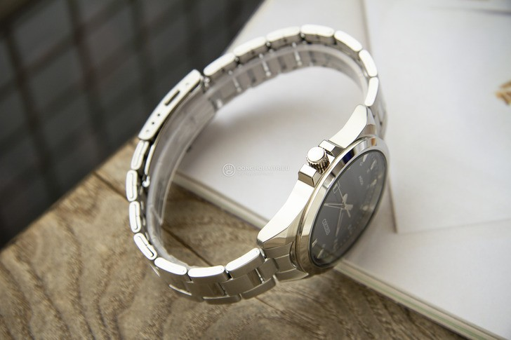 Đồng hồ Seiko SUR207P1 100% chính hãng Nhật Bản, siêu bền - Ảnh 7