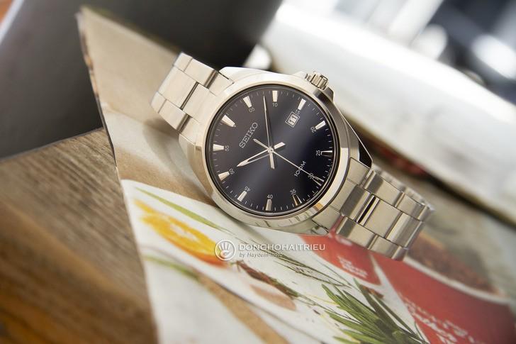 Đồng hồ Seiko SUR207P1 100% chính hãng Nhật Bản, siêu bền - Ảnh 8