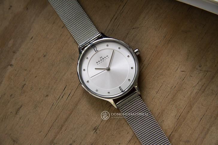 Đồng hồ Skagen SKW2149 giá rẻ, thay pin miễn phí trọn đời - Ảnh 1
