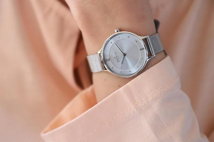 Đồng hồ Skagen SKW2149 giá rẻ, thay pin miễn phí trọn đời - Ảnh 2