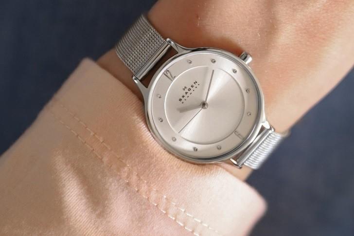 Đồng hồ Skagen SKW2149 giá rẻ, thay pin miễn phí trọn đời - Ảnh 3