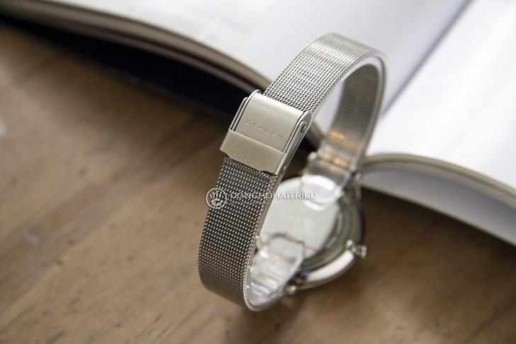 Đồng hồ Skagen SKW2149 giá rẻ, thay pin miễn phí trọn đời - Ảnh 4