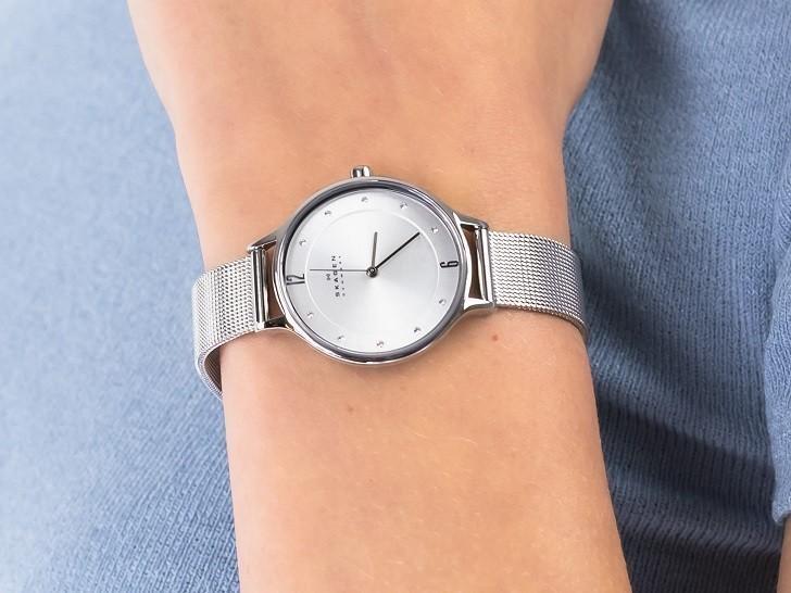 Đồng hồ Skagen SKW2149 giá rẻ, thay pin miễn phí trọn đời - Ảnh 5