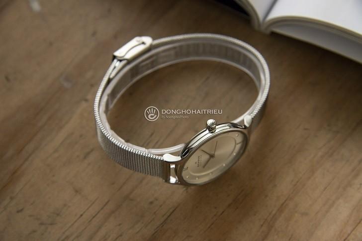 Đồng hồ Skagen SKW2149 giá rẻ, thay pin miễn phí trọn đời - Ảnh 6