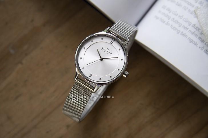 Đồng hồ Skagen SKW2149 giá rẻ, thay pin miễn phí trọn đời - Ảnh 7