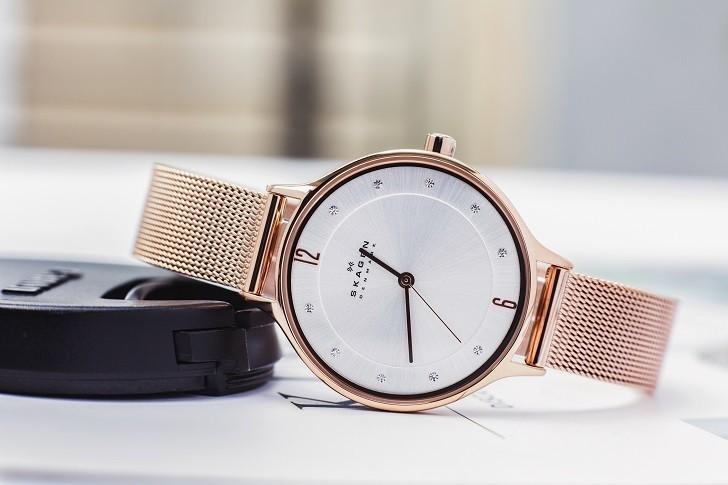 Đồng hồ Skagen SKW2151 giá rẻ, thay pin trọn đời miễn phí - Ảnh 2