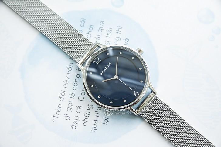 Đồng hồ Skagen SKW2307 giá rẻ, thay pin miễn phí trọn đời - Ảnh 1