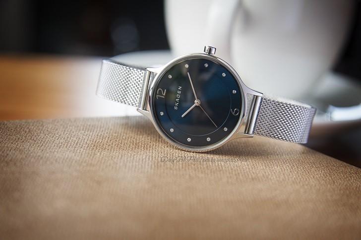 Đồng hồ Skagen SKW2307 giá rẻ, thay pin miễn phí trọn đời - Ảnh 4
