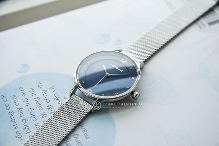 Đồng hồ Skagen SKW2307 giá rẻ, thay pin miễn phí trọn đời - Ảnh 6