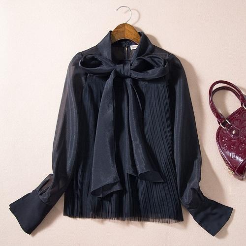 cách bảo quản áo sơ mi nữ cao cấp dùng được lâu 1