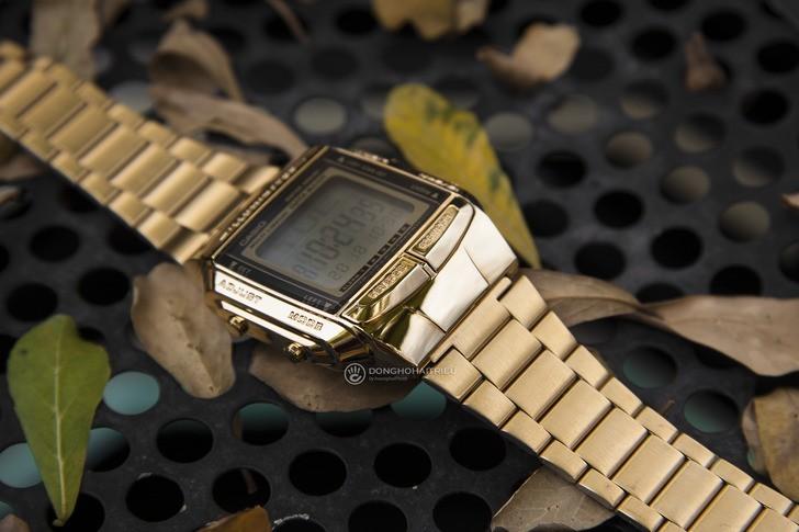 Đồng hồ Casio DB-360G-9ADF giá rẻ, free thay pin trọn đời - Ảnh 1