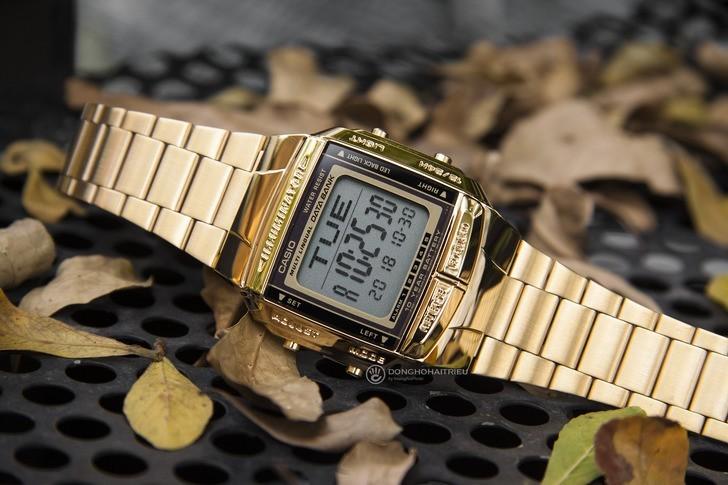 Đồng hồ Casio DB-360G-9ADF giá rẻ, free thay pin trọn đời - Ảnh 2