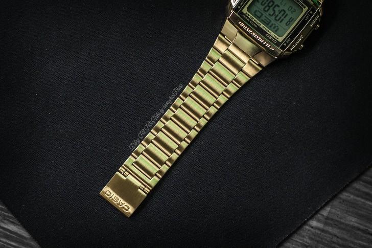 Đồng hồ Casio DB-360G-9ADF giá rẻ, free thay pin trọn đời - Ảnh 5