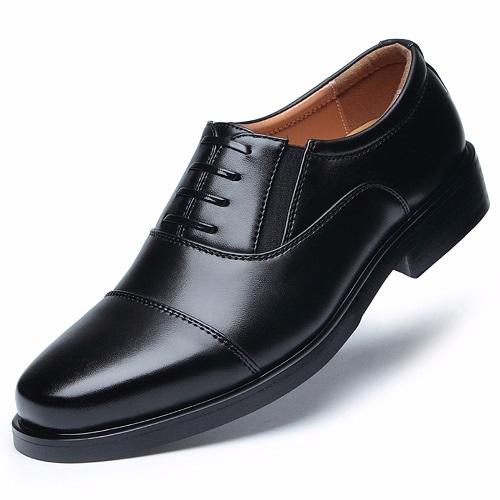 giày tây công sở cao cấp trên từng chi tiết thiết kế 1