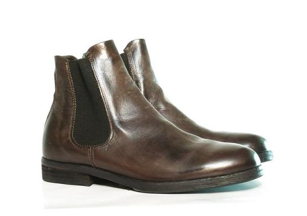 giày tây công sở cao cấp trên từng chi tiết thiết kế 3