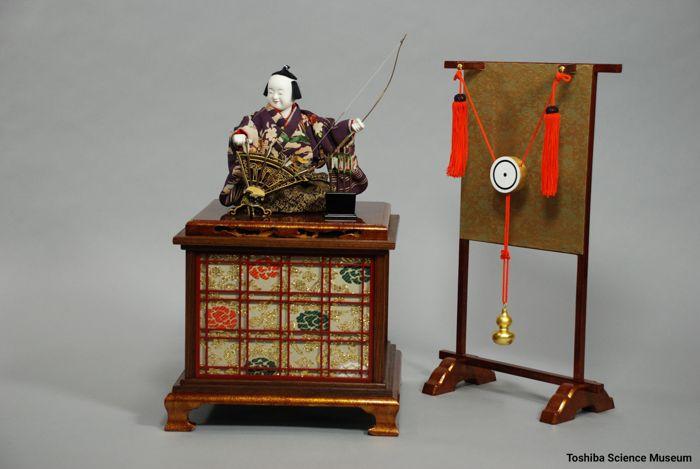 Mannen Jimeishou - Myriad Year Clock, Đồng Hồ Phức Tạp Nhất Nhật Bản Yumihiki-Dozhi