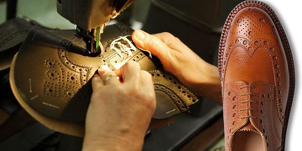 ngành công nghiệp giày công sở nam cao cấp 4