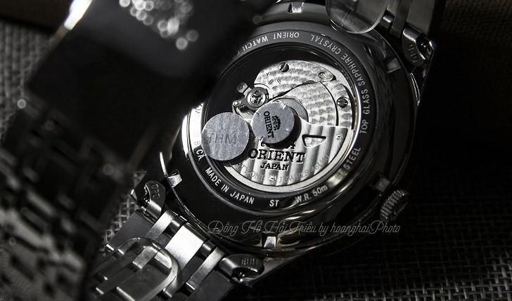 Đồng hồ Orient SFM02002W0 automatic, trữ cót lên 40 giờ - Ảnh 6