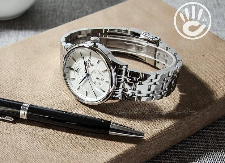 Đồng hồ Orient SFM02002W0 automatic, trữ cót lên 40 giờ - Ảnh 7