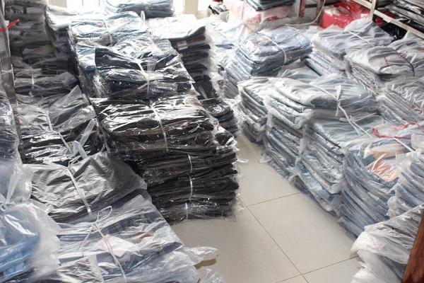 quần áo công sở giá sỉ cao cấp lời rao bán đáng ngờ 1