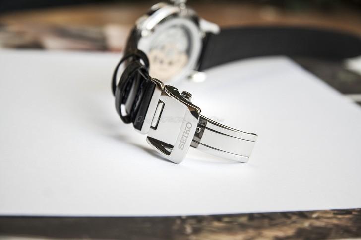 Đồng hồ Seiko SRPB43J1 automatic, trữ cót lên đến 40 giờ - Ảnh 3
