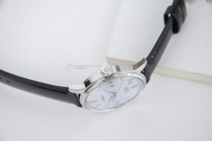Đồng hồ Seiko SRPB43J1 automatic, trữ cót lên đến 40 giờ - Ảnh 4