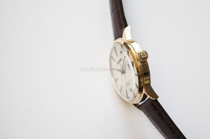 Đồng hồ Seiko SRPB44J1 Automatic, trữ cót lên đến 40 giờ - Ảnh 7