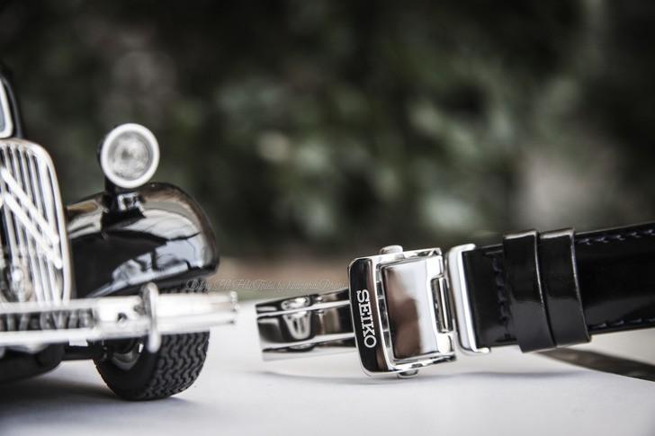 Đồng hồ Seiko SSA343J1 thuộc BST Seiko Presage đẳng cấp - Ảnh 4
