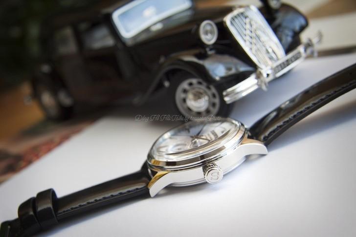 Đồng hồ Seiko SSA343J1 thuộc BST Seiko Presage đẳng cấp - Ảnh 5