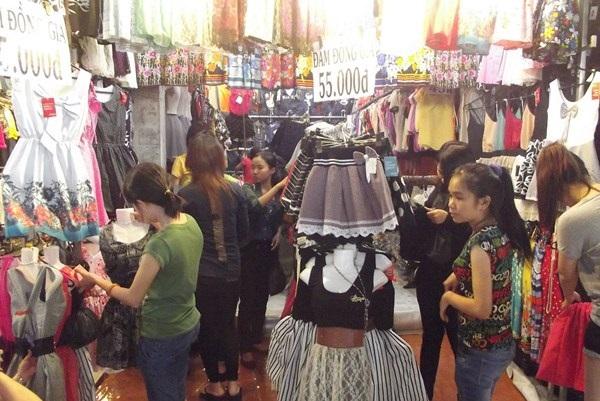 sự thật về quần áo công sở giá sỉ 3