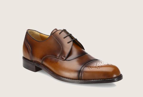 thương hiệu giày công sở nam cao cấp 1