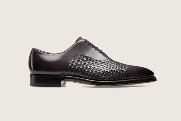 thương hiệu giày công sở nam cao cấp 2