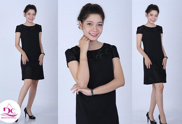 thời trang công sở trung niên cho phụ nữ 3