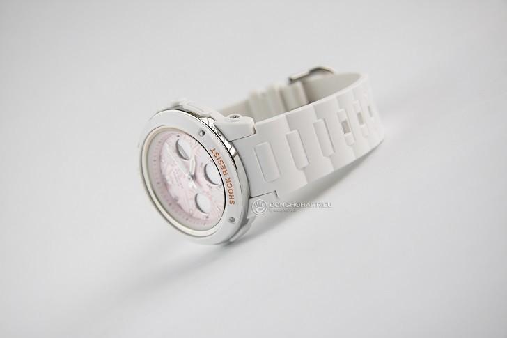 Đồng hồ nữ Baby-G BGA-150F-7ADR giá rẻ, thay pin miễn phí - Ảnh 5