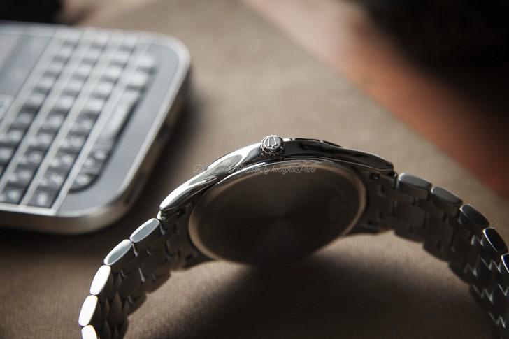 Đồng hồ Bulova 96B261 lịch lãm, miễn phí thay pin trọn đời - Ảnh 6