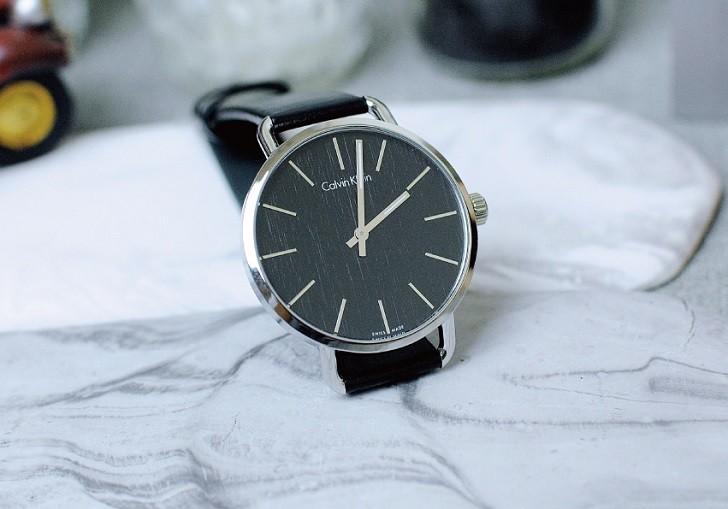 Calvin Klein K7B211C1 đồng hồ thời trang đạt chuẩn Swiss Made - Ảnh 4