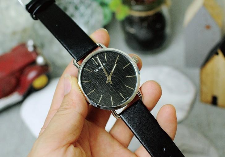 Calvin Klein K7B211C1 đồng hồ thời trang đạt chuẩn Swiss Made - Ảnh 6